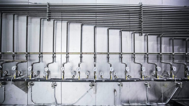Impianti di distribuzione gas tecnici: quali sono i vantaggi?