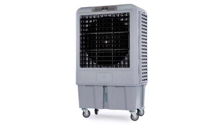 Raffrescatore evaporativo: cos'è e come funziona?