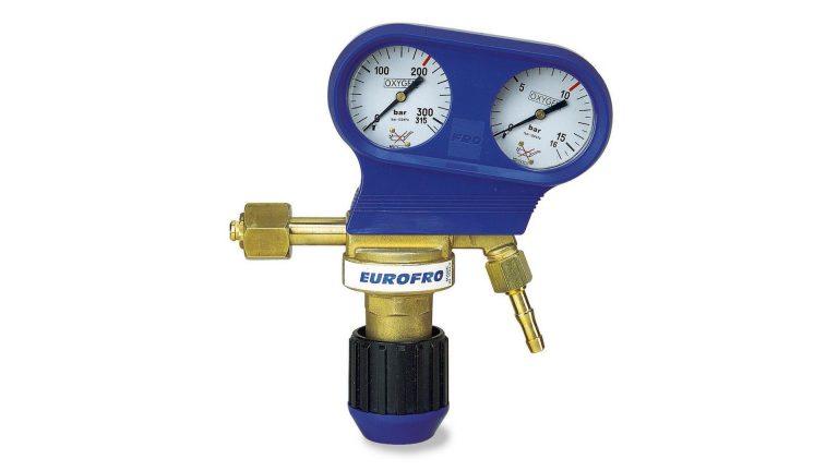 Il funzionamento dei riduttori di pressione