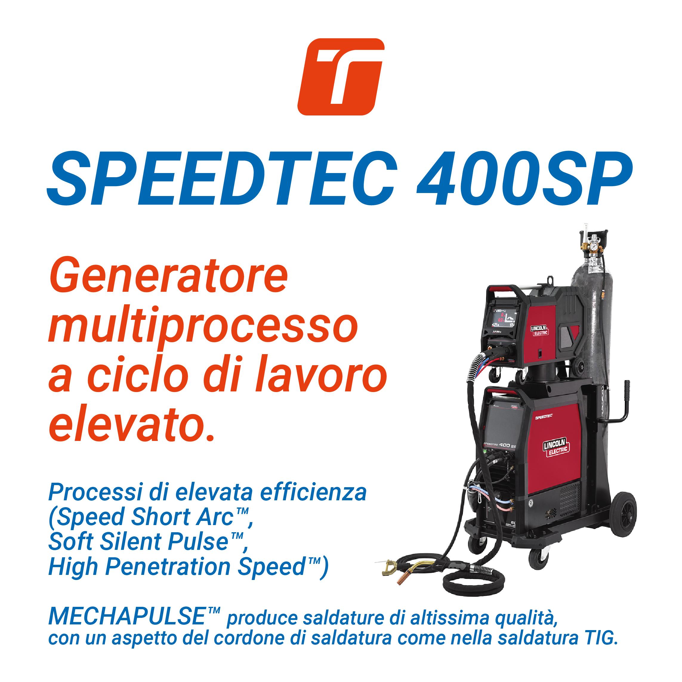 SPEEDTEC 400SP