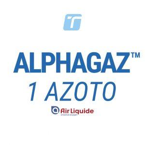 ALPHAGAZ 1 AZOTO GAS DI ZERO