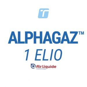 ALPHAGAZ 1 ELIO GAS VETTORE