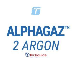 ALPHAGAZ 2 ARGON GAS PLASMA