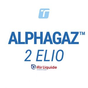 ALPHAGAZ 2 ELIO IL VETTORE PER GASCROMATOGRAFIA