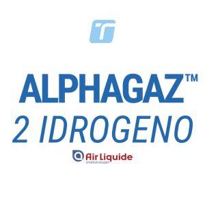 ALPHAGAZ 2 IDROGENO