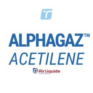 ALPHAGAZ ACETILENE