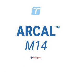 GAS ARCAL M14